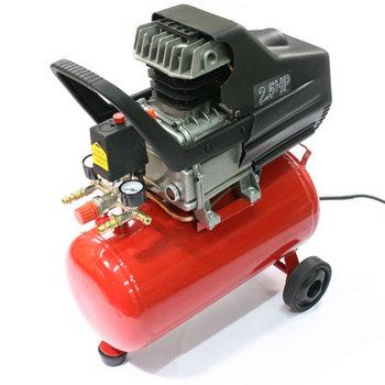 home-use air compressor on a budget | toolmonger