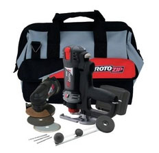 RotoZip Cutting Tool