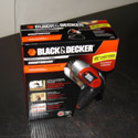 Black and Decker Smart Driver
