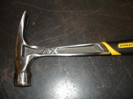 most expensive hammer. this is a great hammer. sure, it\u0027s little more expensive than the cheap ones out there, but we\u0027re only talking about $10-$15 difference \u2014 for hammer most t