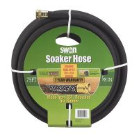 Lowes Soaker Hose