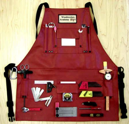 Finds Precision Tool Shop Aprons Toolmonger