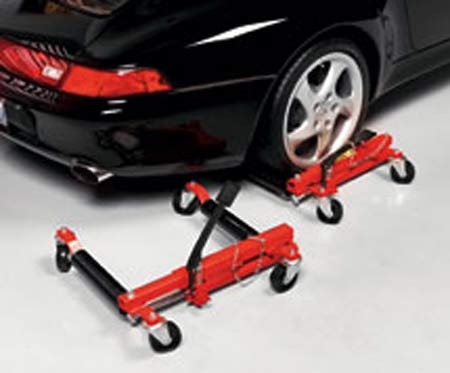 Finds Hydraulic Movable Car Lifts Toolmonger