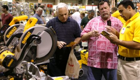 the woodworking show is making a stop at the ohio expo center state