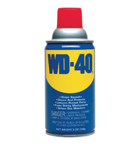 WD-40′s