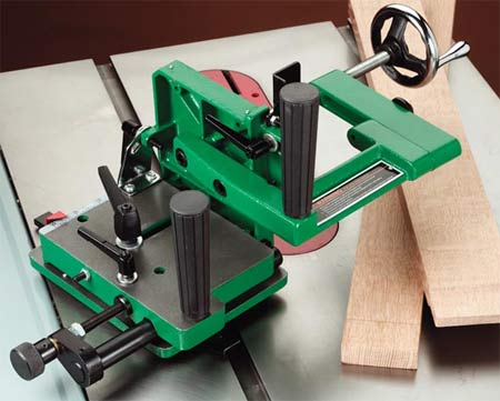 Tenon Jig For Table Saw Opinions Needed Woodworking