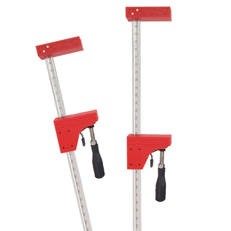 50'' Jet Parallel Clamps
