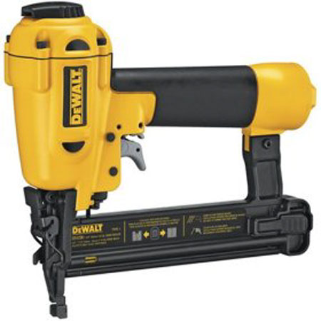 Heavy-Duty 1-1/4-Inch 18 Gauge Brad Nailer Kit