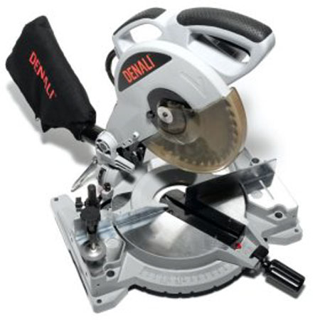 Dealmonger A Denali 10 Compund Miter Saw For 60 Toolmonger