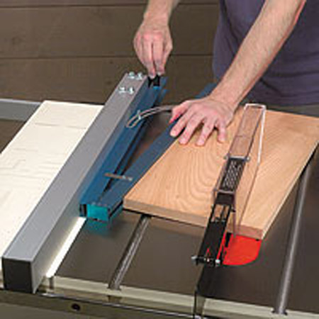 Arrow Tapering Jig Plans