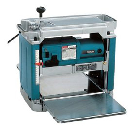 Dealmonger: Makita's 12-Inch Benchtop Planer For $283 | Toolmonger
