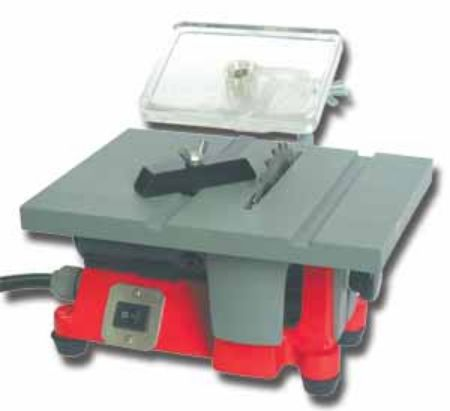 A Micro Table Saw For Modelmakers Toolmonger