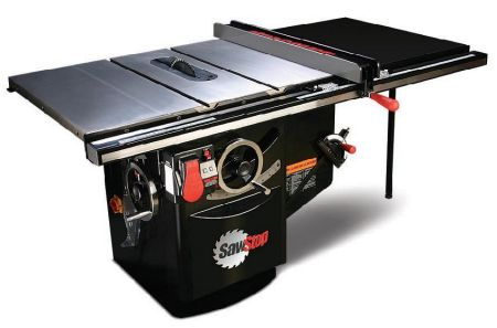 Hot Or Not Sawstop S Safe Table Saw Toolmonger