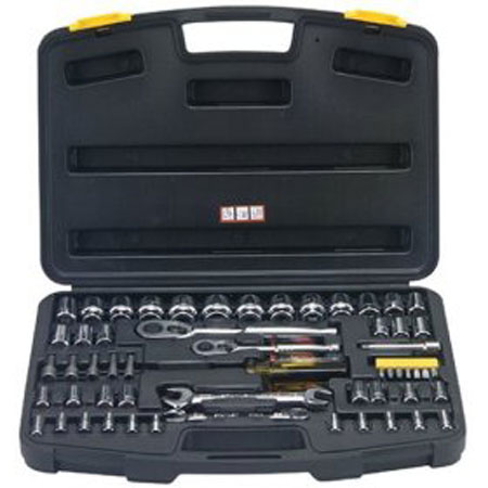 Stanley Mechanic Set