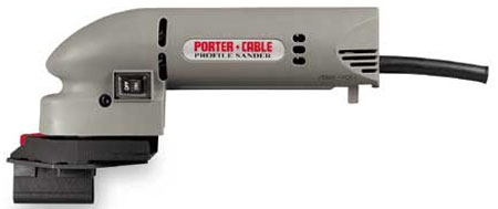 POrter Cable Profile Sander