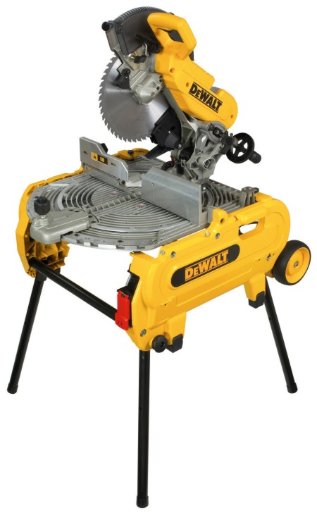 we ran across this interesting combination miter/table saw online.
