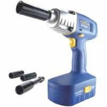 Dealmonger Good Year Racing 24v Impact Wrench For 70