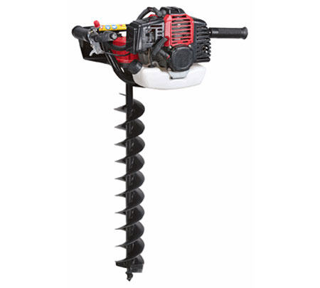 1.5 HP GASOLINE AUGER DRILL