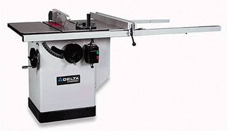 Dealmonger Delta S 10 Right Tilt 3 Hp Cabinet Saw For