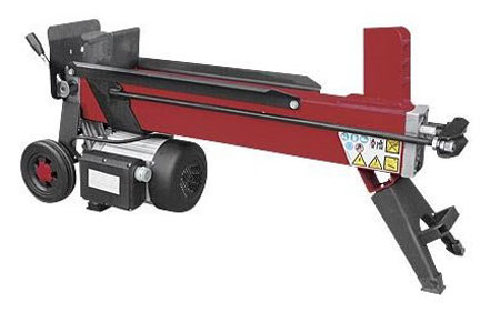 Northern Industrial Electric Horizontal Log Splitter