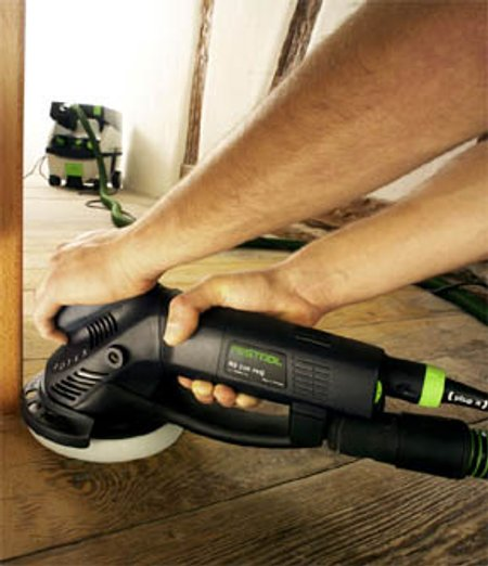 Stock photo of a Festool product