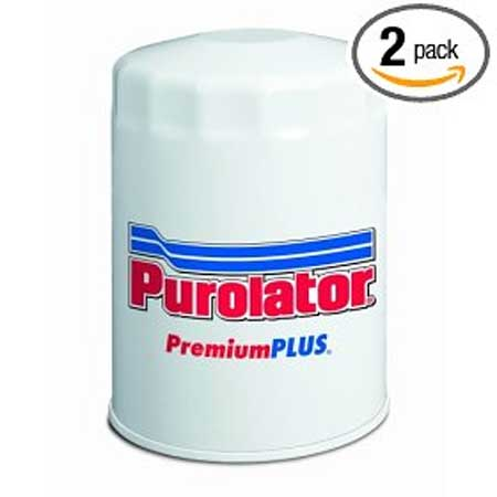 Purolator Oil Filter 2Pack