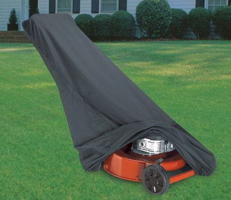Classic Accessories Lawnmower Cover