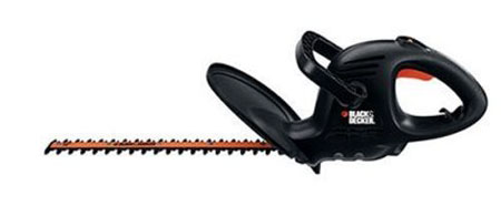 lack & Decker TR1400 14-Inch Hedge Trimmer