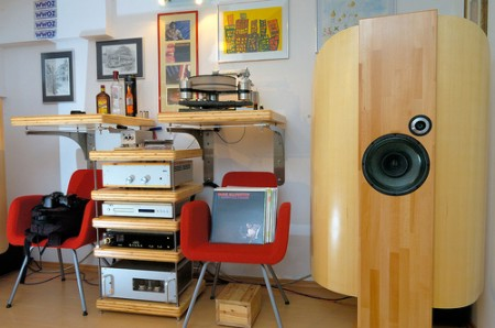 Project: Build Your Own Speakers | Toolmonger
