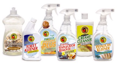 Earth Friendly Cleaning Supplies.jpg