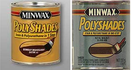 Hot or Not? Minwax Polyshades | Toolmonger Minwax Mission Oak Kitchen Cabinets on minwax red oak, minwax provincial oak, minwax colors on oak, minwax honey oak, minwax polyshades on oak, minwax weathered oak, minwax stain pickled oak 260, minwax jacobean on white oak hardwoods, sherwin-williams mission oak,