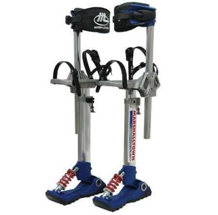 Marshalltown 14900 SkyWalker® 2.0 Stilts 18-30