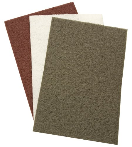 Synthetic Finishing Pads