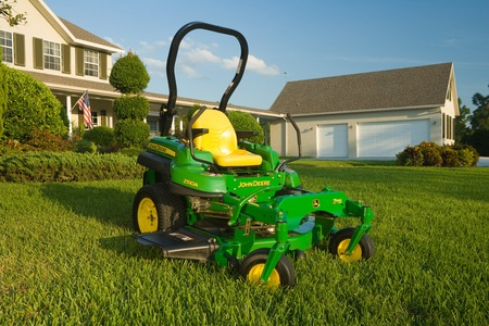 Local Chicagoland Lawn Mower Pick-Up - Lawn Mowers Direct - Your