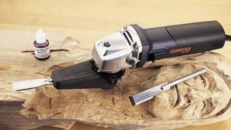 Arbortech Power Chisel | Toolmonger