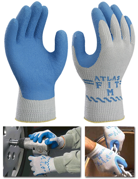 atlas fit 300 work gloves