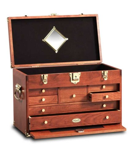 gerstner style tool chest plans