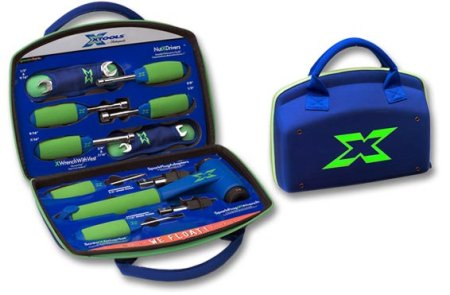 XTools Deluxe ToolKit