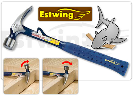 eastwing hammertooth hammer