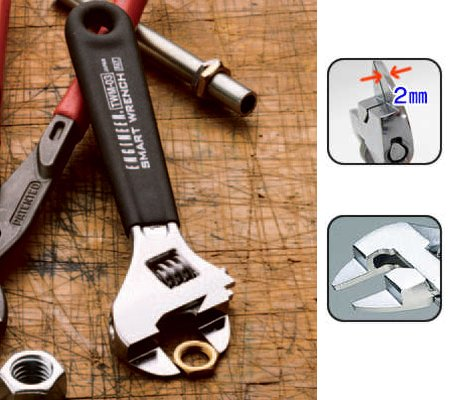 The Smart Wrench