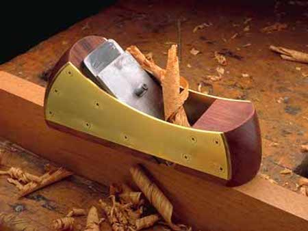 Diy Hand Plane Kit Toolmonger