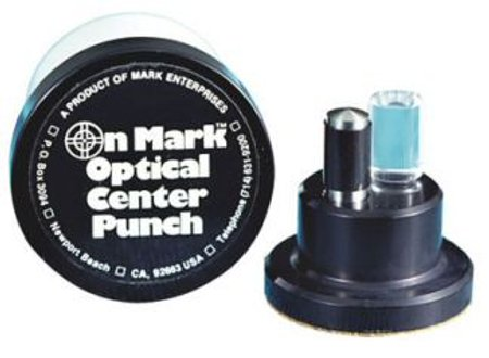 Optical Center Punch