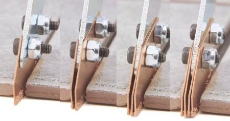 Grout Grabber Cutters