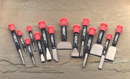 Hard Cap Safety Chisels
