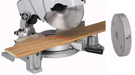 Cheap ass tools miter saw laser guide toolmonger cheap laser arbor guide greentooth Choice Image