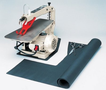 Anti-Vibration Mat