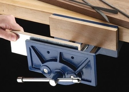 best woodworking bench vise