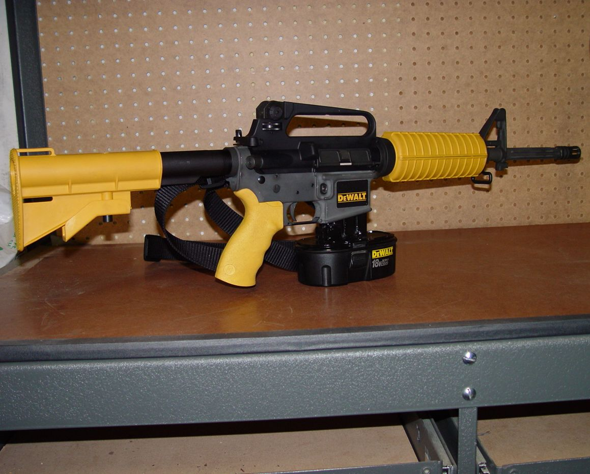 Update: DeWalt-16 | Toolmonger