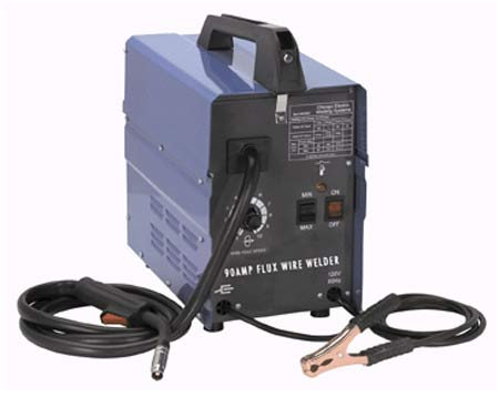 chicago electric motor wiring diagram cheap ass tools chicago electric 90a flux core welder toolmonger  chicago electric 90a flux core welder