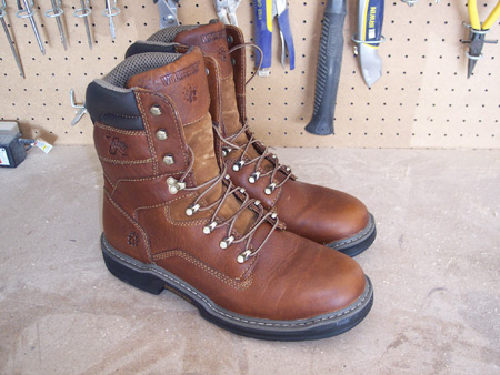 Red Wing Shoes Baton Rouge
